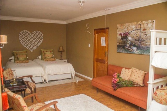 Guest House In Cullinan