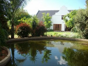Guest House Cullinan